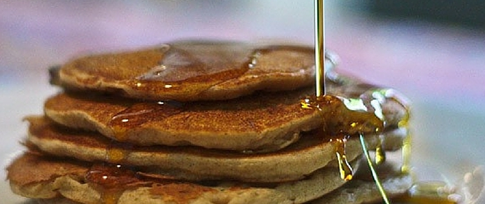 Cooking substitutions for Maple Syrup